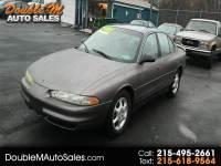 1999 Oldsmobile Intrigue GX