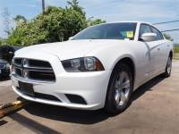 Used 2014 Dodge Charger 4dr Sdn SE RWD Sedan