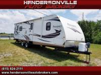 2013 Keystone RV Passport (Express, Ultra Lite) Grand Touring
