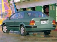 Used 1995 Toyota Tercel Standard in Marysville, WA