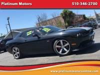2012 Dodge Challenger SRT8 ~ L@@K ~ Only 22K Miles ~ Local Trade ~ We Fi