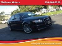 2007 Audi RS4 ~ L@@K ~ 6Spd Manual ~ Hard To Find ~ We Finance ~