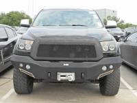 2008 Toyota Tundra Limited Lucchese Edition, Navigation & TRD Offroad Truck Crew Max 4x4 4-door