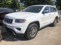Used 2015 Jeep Grand Cherokee Limited 4x4 SUV For Sale Austin TX