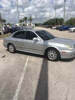 Pre-Owned 2005 Hyundai Sonata GLS Sedan in Fort Pierce FL