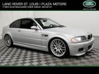 2005 BMW 3 Series M3 Coupe