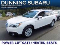 Used 2016 Subaru Outback 2.5i For Sale In Ann Arbor