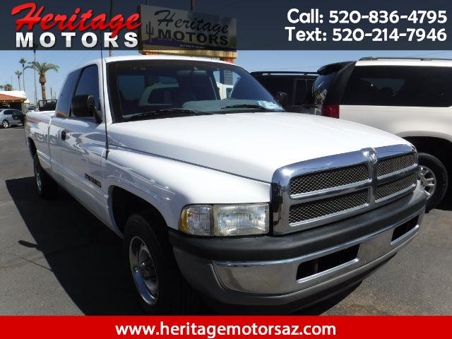 Photo 1997 Dodge Ram 1500 ST Club Cab 8-ft. Bed 2WD