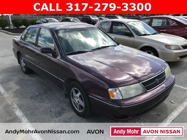 Photo Pre-Owned 1998 Toyota Avalon XL FWD 4D Sedan