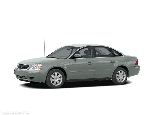 Photo Used 2006 Ford Five Hundred SEL 4dr Sdn in Fort Myers