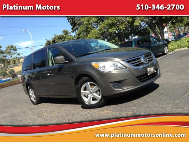 Photo 2010 Volkswagen Routan  LK  Fully Laoded  We Finance  EZ Terms  Ca