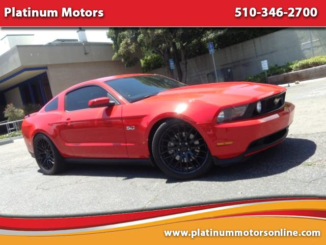 Photo 2012 Ford Mustang GT Premium  Like New  Drives Great  We Finance