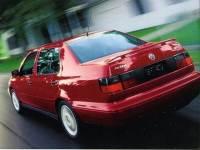 1998 Volkswagen Jetta GLX Sedan in Norfolk