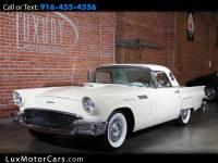 1957 Ford Thunderbird 2dr Conv w/Hardtop Premium