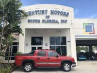 2003 Chevrolet Avalanche Z71 4x4 Heated Leather BOSE CD Tow