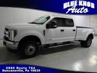2018 Ford F-350 XLT DUALLY Truck in Duncansville | Serving Altoona, Ebensburg, Huntingdon, and Hollidaysburg PA