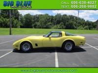1980 Chevrolet Corvette t top