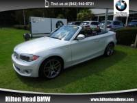 2013 BMW 128i Convertible 128i * ONLY 25,000 miles!!! * Limited Edition * He Convertible Rear-wheel Drive
