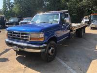 1995 Ford F-450 SD Regular Cab 2WD DRW