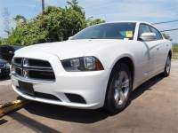 2014 Dodge Charger SE Sedan in San Antonio
