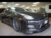 2013 Nissan GT-R 2dr Cpe Premium