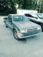 Used 1987 Mazda B2200 LX Truck For Sale Meridian, MS
