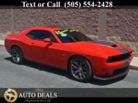 2015 Dodge Challenger 2dr Cpe SRT 392