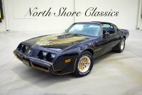 1979 Pontiac Trans Am -ONE OWNER HIGH QUALITY PAINT T TOPS-MINT