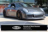2014 Porsche 911 GT3 2dr Cpe