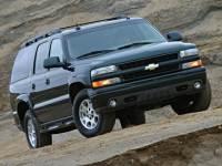 2005 Chevrolet Suburban Z71 - Chevrolet dealer in Amarillo TX – Used Chevrolet dealership serving Dumas Lubbock Plainview Pampa TX