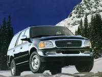 1998 Ford Expedition SUV 4x2 - Used Car Dealer Serving Fresno, Tulare, Selma, & Visalia CA