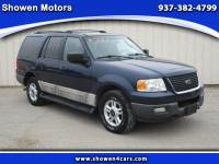 2003 ford expedition blue book value for sale for Showen motors wilmington ohio