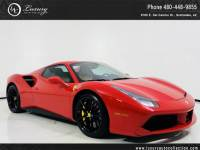 2018 Ferrari 488 Spider Carbon Everything | Lifter | Rear Camera | Daytona Seats | 17 16 With Navigation