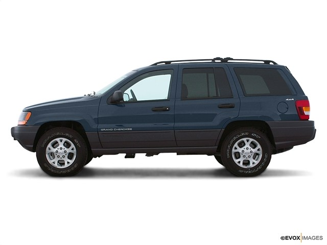 Photo 2002 Jeep Grand Cherokee Laredo SUV