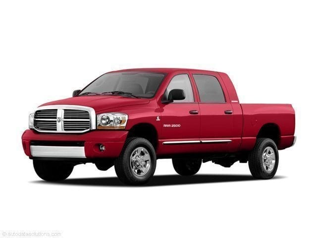 Photo Used 2006 Dodge Ram 3500 Truck For Sale St. Clair , Michigan