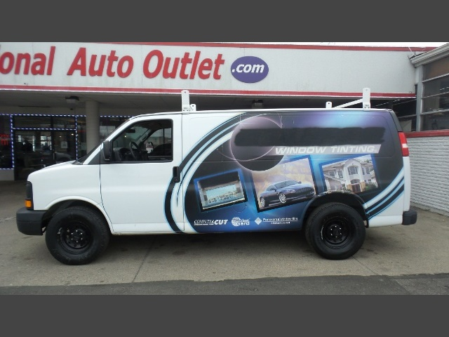 Photo 2007 Chevrolet Express EXPRESS G1500 for sale in Hamilton OH