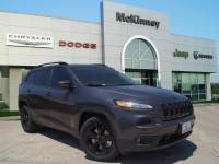 2017 Jeep Cherokee Limited FWD SUV