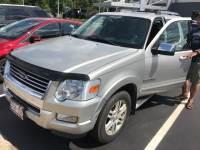 2007 Ford Explorer Limited V6 SUV