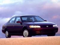 Pre-Owned 1999 Toyota Camry LE in Schaumburg, IL, Near Palatine