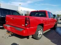 2004 Chevrolet Silverado SS SS