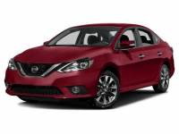 Used 2017 Nissan Sentra SR Turbo in Harrisburg