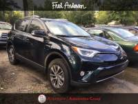 Pre-Owned 2018 Toyota RAV4 Hybrid SUV For Sale | Raleigh NC
