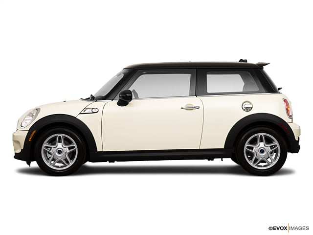 Photo 2010 MINI Cooper S S 2dr Cpe in Santa Monica