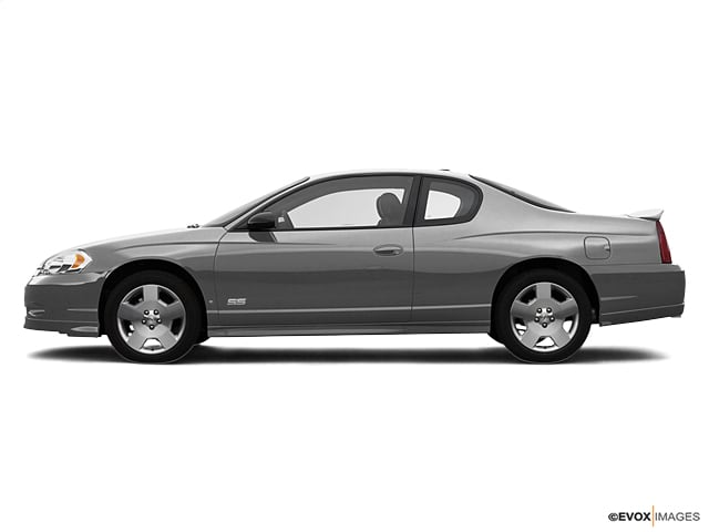 Photo Pre-Owned 2007 Chevrolet Monte Carlo SS in Schaumburg, IL, Near Palatine