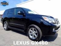 2012 Lexus GX 460 460