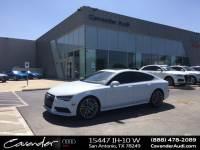 2016 Audi A7 3.0 TDI Prestige Hatchback | San Antonio, TX