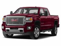 Used 2015 GMC Sierra 2500HD Available Wifi Denali Crew Cab Pickup 8 in Tulsa, OK