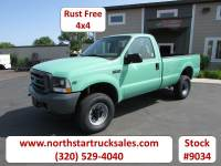 Used 2004 Ford F-350 4x4 Pickup Truck