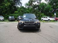 2017 BMW X3 sDrive28i SDRIVE28I
