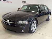 2006 Dodge Charger RT Sedan Rear-wheel Drive For Sale | Jackson, MI